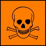 simbolo tossico